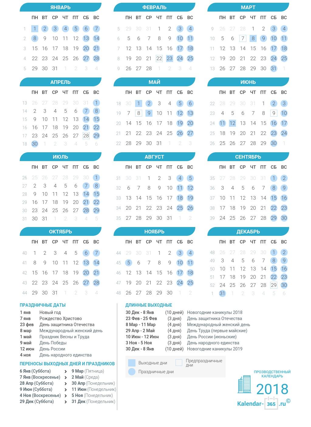 Праздники и выходные дни в октябре 2019 года в России: церковные и государственные новые фото